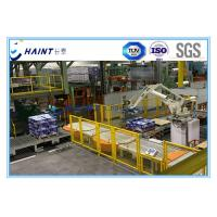 Wholesale Paper Mill Assembly Line Robots Intelligent Equipment For Palletizing from china suppliers
