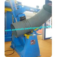 Buy cheap Pinch Type Pipe Welding Rotator  With Down Press Device from wholesalers