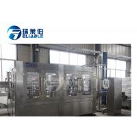 Buy cheap Full Automatic PET Bottle Filling Machine For Small Mineral Water Machines from wholesalers