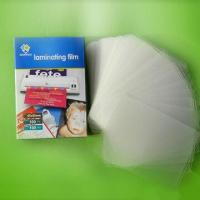 Buy cheap Laminating film, glossy from wholesalers