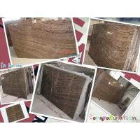 Buy cheap Marble Slab,Marble Tile,Coffee Brown Marble,Marble Slab,Coffe Marble Tile,Big Slab,Chinese Marble Slab from wholesalers