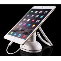 Buy cheap Customer experience tablet stand retail secure anti theft alarm from wholesalers