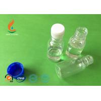 Buy cheap Chemical Ingredients 350 Cst Pure Silicone Oil Uses In Cosmetics 50​℃ Freezing point from wholesalers