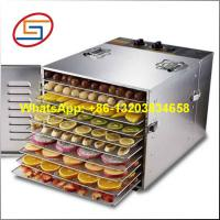 Buy cheap Stainless steel beef jerky dehydrator from wholesalers