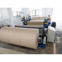 Buy cheap Slitting machine, Kraft Paper Slitter and Rewinder machine FC2500 for printing and packaging from wholesalers