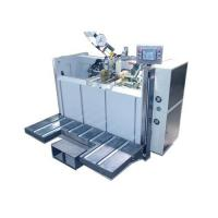Buy cheap VSTA Touch Screen Semi-automatic Stitching Machine from wholesalers
