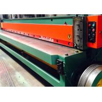 Wholesale High Speed CNC Steel Crimped Wire Mesh Welding Machine 7.5kw , Wire 4.0mm from china suppliers