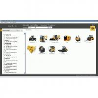 Buy cheap JCB Parts Catalog 2009 for All JCB from wholesalers