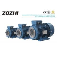 Buy cheap Hydraulic Pump Hollow Shaft Motor 1400rpm Foot Mounting Three Phase For Industrial from wholesalers