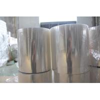 Buy cheap High Efficiency Pof Plastic Film  Packaging  Film Protecting The Packed Product From Dust from wholesalers