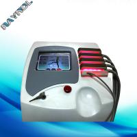 Professional Mini Lipo Laser Machine for Body Contouring / Body Slimming Manufactures