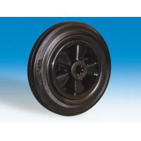pr2400 pneumatic rubber wheel(400-6) Manufactures