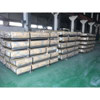 Buy cheap AISI 430, EN 1.4016, DIN X6Cr17 cold rolled stainless steel sheet, strip and product