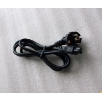 Buy cheap Laptop Power Cables Europe 3pin mickeymouse, VDE approved power cord and plug from wholesalers