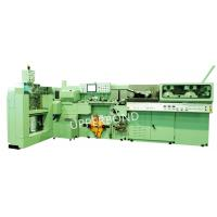 Buy cheap Fiber Filter Rod Making Combination Machine Multi - Axle Synchronization Servo Drive System from wholesalers