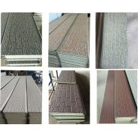 Heat insulation PU Composite Panel/facade wall panel