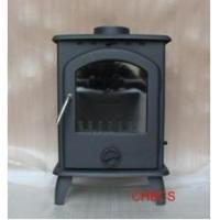 Wholesale 6.5KW casting iron wood stoves from china suppliers