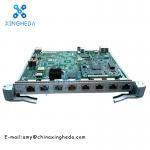 Buy cheap HUAWEI SSN2EFT8A OptiX 8xFE Transmission Board Osn1500B Osn2500 Osn3500 from wholesalers