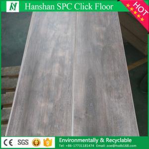 Best Price Indoor waterproof PVC plastic  vinyl plank flooring tiles with SGS Manufactures