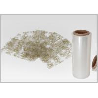 Buy cheap Clear PLA Biodegradable Laminating Film For Cosmetics And Beauty Products from wholesalers