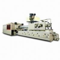 Buy cheap Reliable Plastic Injection Machine with Humane/Long Life, High Accuracy/Good Performance/Intelligent from wholesalers