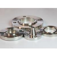 Buy cheap Pipe Fitting PL Flange Nickel Alloy Steel Monel 400 1 SCH40 RF ASME B16.5 from wholesalers