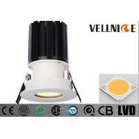 Wholesale Dia 88*H 19.5MM 2700K LED Downlight Aluminum Modern Design 3 Years Warranty from china suppliers