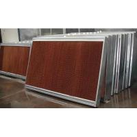 Buy cheap Corrosion-Resistant Cooling Pad for Greenhouse from wholesalers
