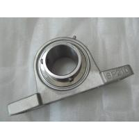 Buy cheap Stainless Steel Pillow Block Bearings FYH Brand Bearing Puller SSUCP205 from wholesalers