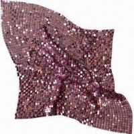 Buy cheap Aluminum Metallic Cloth/Decorative Metal Fabric from wholesalers