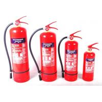 Buy cheap Professional Portable Fire Extinguishers 5 kg DCP Fire Extinguisher CE Standard from wholesalers