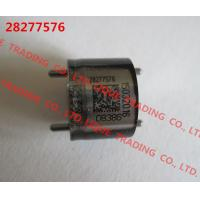 Common rail injector control valve 28277576 for 33800-4A710, 28229873, 28264952