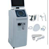 Buy cheap Oxygen Jet Peel Wrinkle , Acne Removal Facial Beauty Equipment With PSA from wholesalers