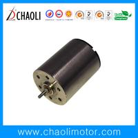 Wholesale 17mm Micro DC Motor CL-1722 For Auto Parts And Health Care Equipment from china suppliers