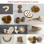Buy cheap Single Nozzle Mini Version Carbon Fiber 3D Printer 160*160*200mm Build Volume from wholesalers