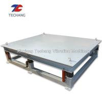 Buy cheap Fully Automatic Vibration Testing Equipment For Packaging Industry from wholesalers