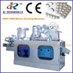 Buy cheap DPB-140B Pharma Alu Alu Blister Packing Machine from wholesalers
