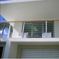 Buy cheap Balcony Stainless Steel Cable Railing/Handrail Design from wholesalers