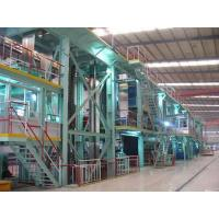 Buy cheap Tin coating line for steel coil from wholesalers