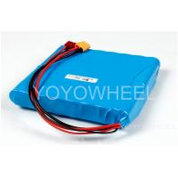 Wholesale Replaceable Electric Scooter Parts Samsung 132wh / sony 172WH litium battery from china suppliers