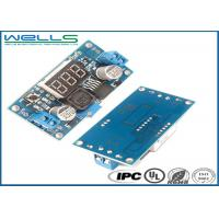 Buy cheap FR4 1OZ 1.2mm Medical Equipment PCB With AOI / X-RAY / ICT And Function Test from wholesalers