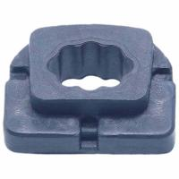 Buy cheap TS16949 Radiator Rubber Suspension Bushings  LF17-15-242C For MAZDA 2 DE product