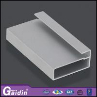 Wholesale China manafacturer different suface accessory/industrial kitchen cabinet aluminium profile extrusion from china suppliers