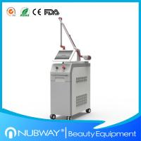 Buy cheap Permanent tattoo removal laser tattoo removal machines for sale vertical tattoo removal machine from wholesalers