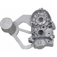 Buy cheap Injection Molding Aluminium Die Casting Products / Metal Injection Molding from wholesalers