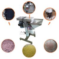Best Price Top-quality Used For Food Processing Garlic Machine Manufactures