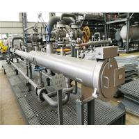 Buy cheap Safety Pig Laucher And Receiver Natural Gas Machine For Natural Gas Pipline Cleaning from wholesalers