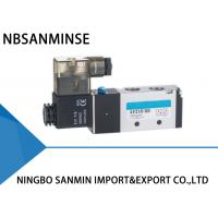 Buy cheap 1/8  1/4  Pneumatic Solenoid Valve from wholesalers