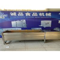 Buy cheap High Cleanliness Potato Washing Machine Anti Rust Water Saving For Potato Farm from wholesalers
