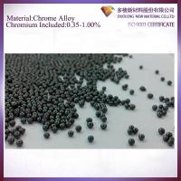 Buy cheap Blasting material steel shot S930 from wholesalers